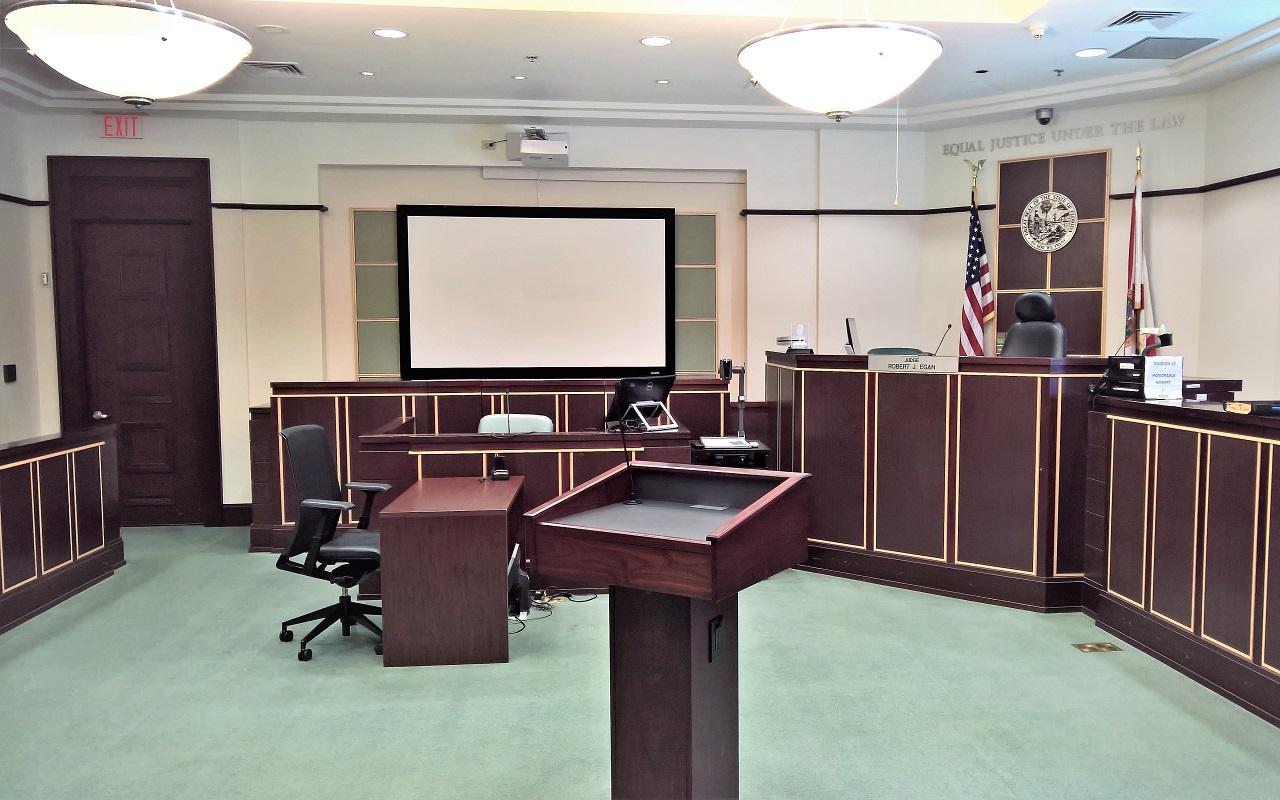 Technology Support Ninth Judicial Circuit Court Of Florida