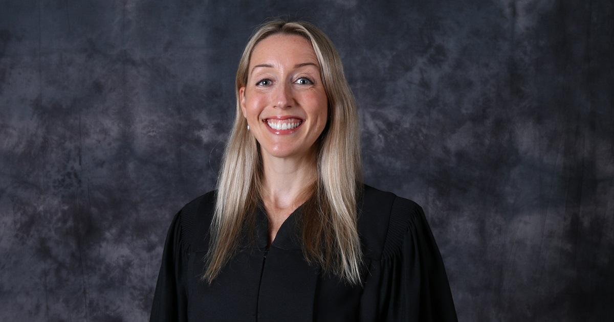 Circuit Judge Paetra T. Brownlee