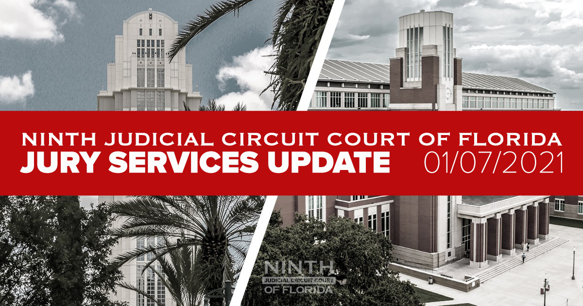 Juror Updates
