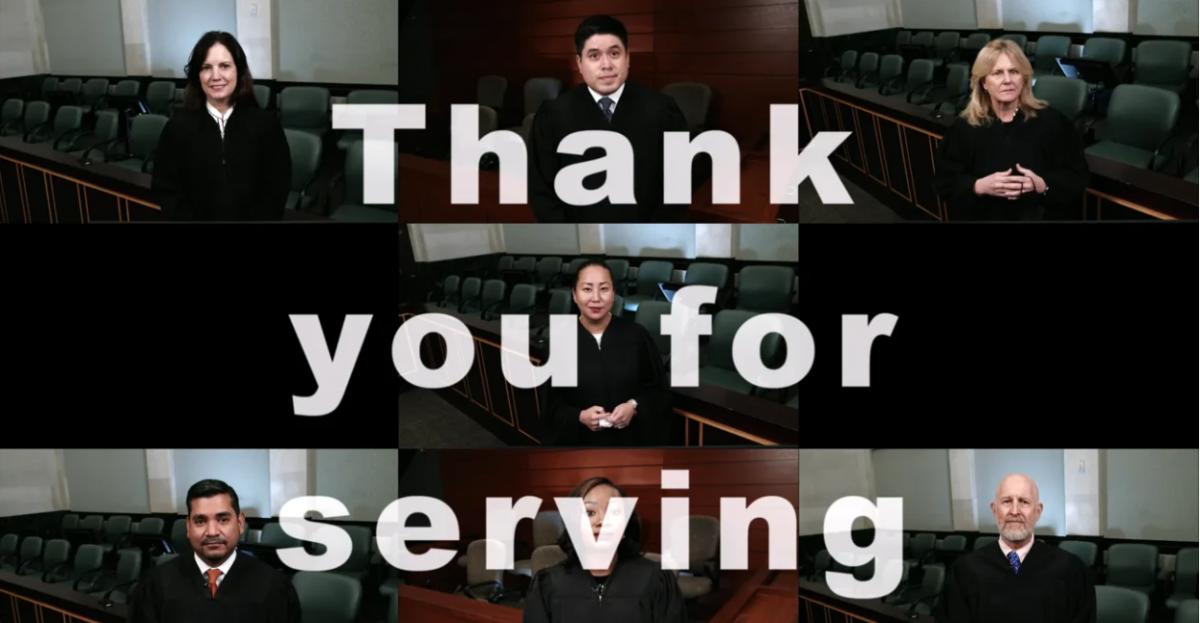 Juror Video - We Need You