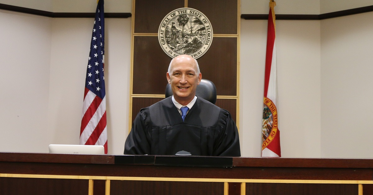 Chief Judge Myers selected for Post-Pandemic Initiative