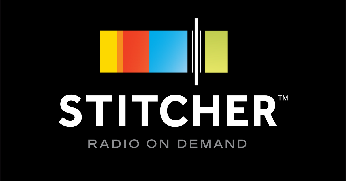 Open Ninth Now Available on Stitcher