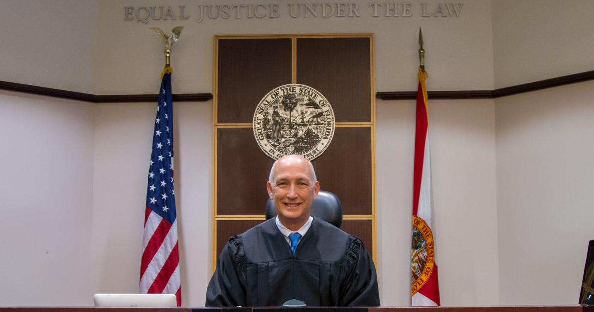 """Chief Judge Myers writes article for the OCBA's """"The Briefs"""""""