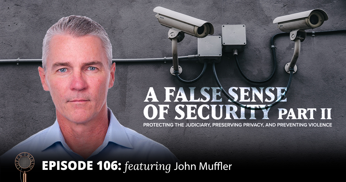 Open Ninth Podcast: Episode 106 - A False Sense of Security Part II