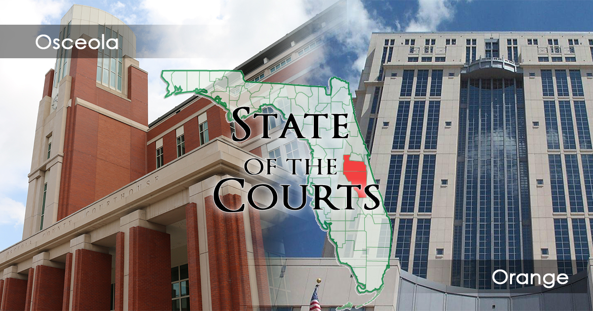 Episode 38 of Open Ninth - 2017 State of the Courts