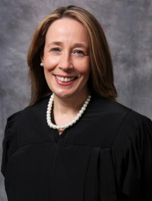 Elizabeth Starr | Ninth Judicial Circuit Court of Florida