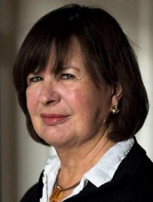 Open Ninth Episode 133 - Guest Dr. Barbara Rae-Venter
