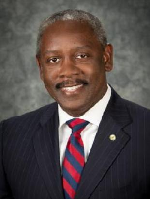 Orange County Mary Jerry L. Demings