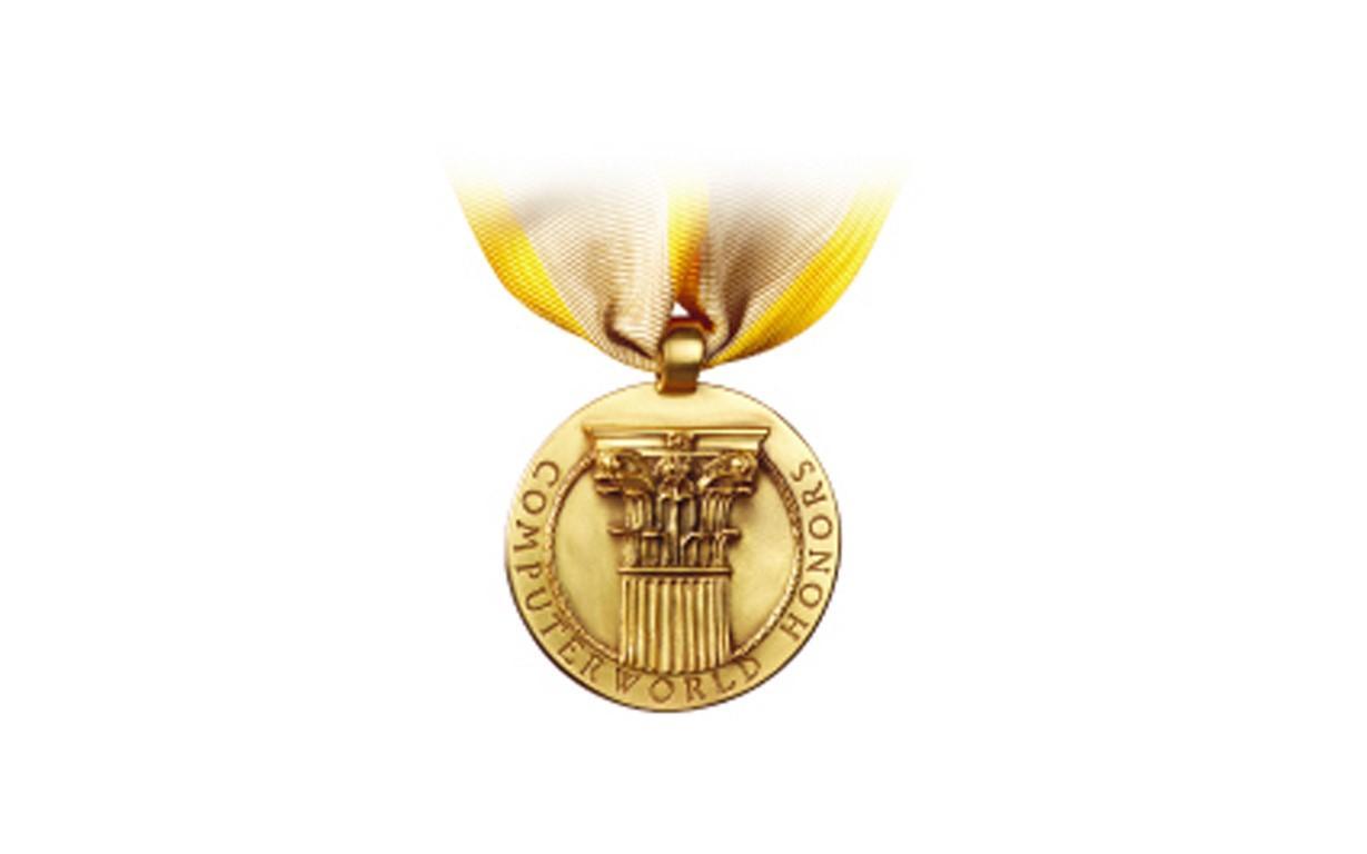 Computerworld Honors Program Laureate