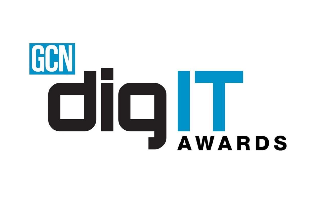 "Government Computer News ""Outstanding Technical Achievement Award"""