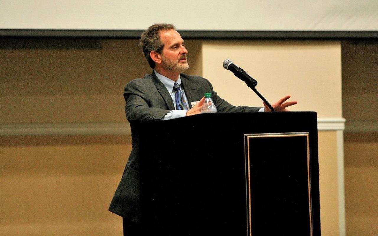 Speakers Bureau - Orange County Judge Andrew L. Cameron