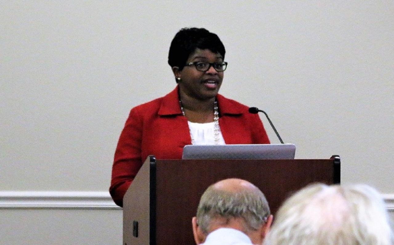 Speakers Bureau - Circuit Judge Tanya Davis Wilson